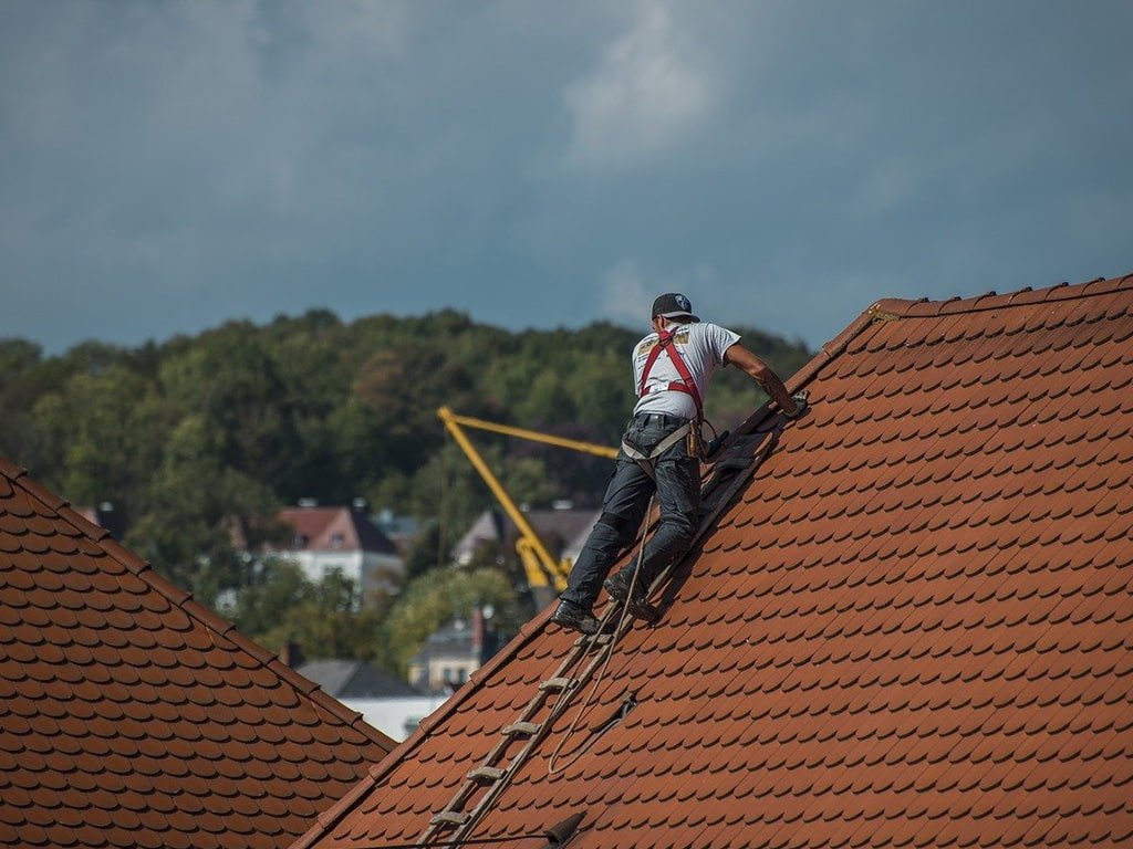 All about Roof Repair