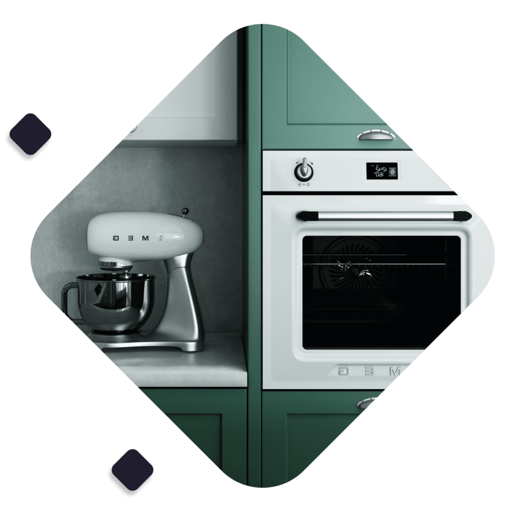 Appliance Service page background