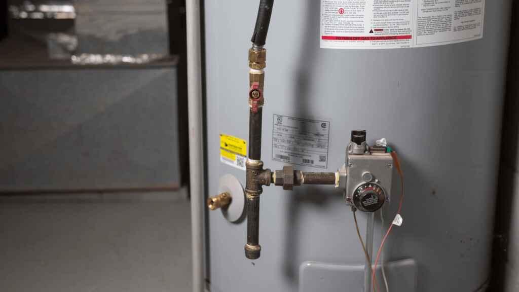 Electric storage-tank Water Heater