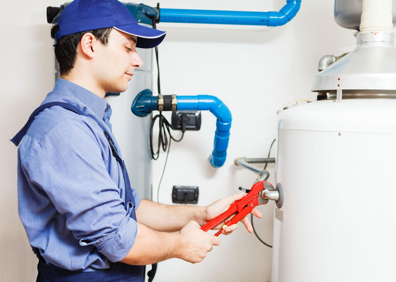 Water Heater - Repair or Service